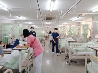 長津田厚生総合病院 看護師